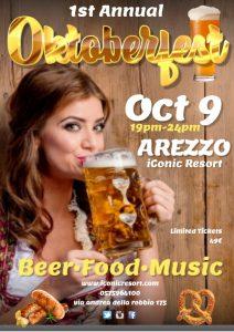 iConic Oktoberfest 20'21